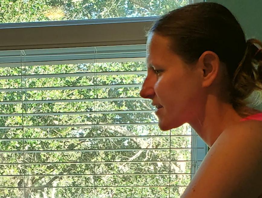 Kristen - Tips for Pulomonary fibrosis